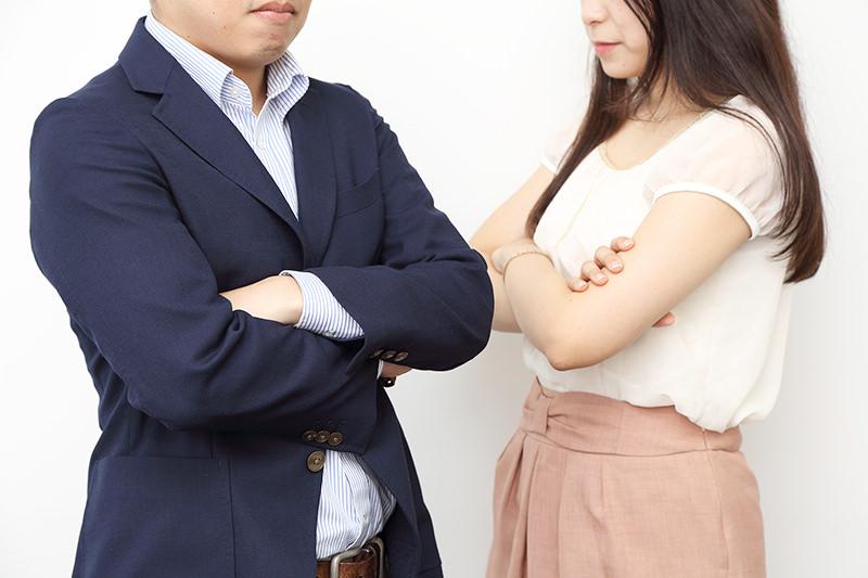 不倫相手の配偶者から慰謝料を請求されている