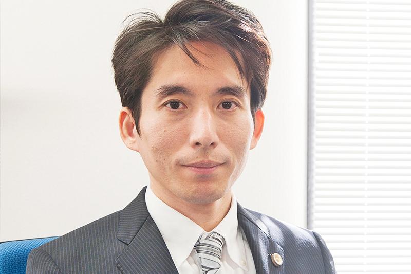 田中 格(たなか・いたる)